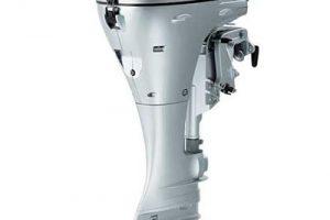Honda BF 10hk  SRU